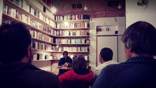 Editorial de poesíaSagrada Familia de Barcelona