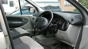 Limpieza de tapicerías del automóvil Fuenlabrada