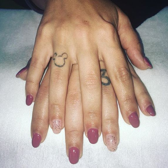 Esmaltado semipermanente para uñas de manos y pies en Madrid
