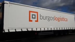 Empresa de transportes en Burgos