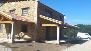 Empresa de construcción en Pontevedra