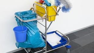 Especialistas en limpieza de comunidades en Granada