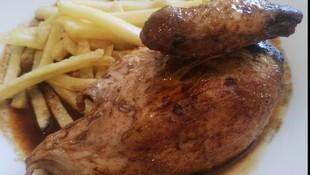 Pollos asados Boadilla del Monte Madrid