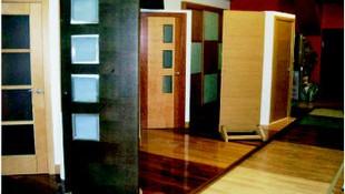 Puertas de madera Puertas Zarautz