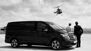 Servicio de alquiler de coches con conductor que necesitas en Madrid
