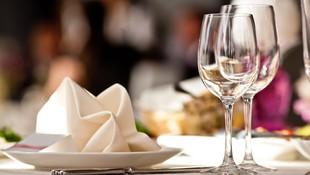 Restaurante con servicio de habitaciones