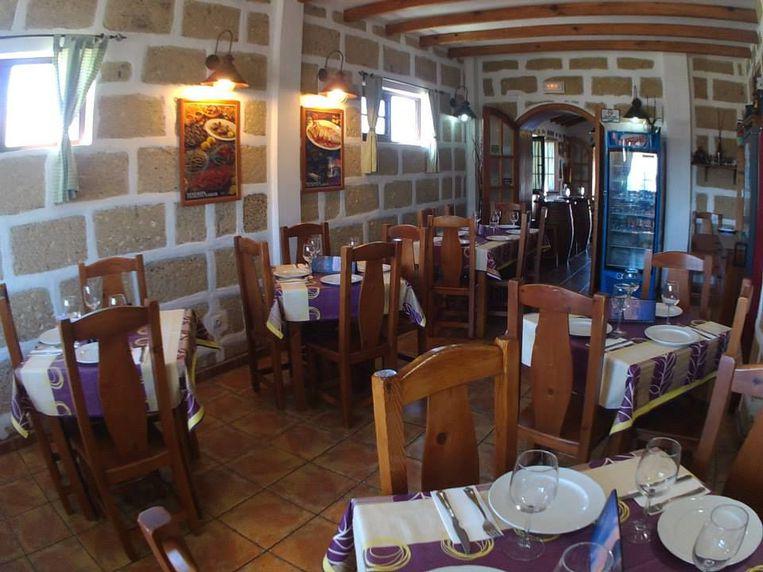 Especialidad pescado en San Miguel de Abona