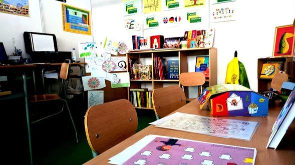 Academias en Palencia