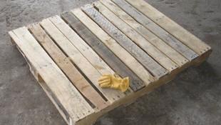 Fabricación de todo tipo de palés