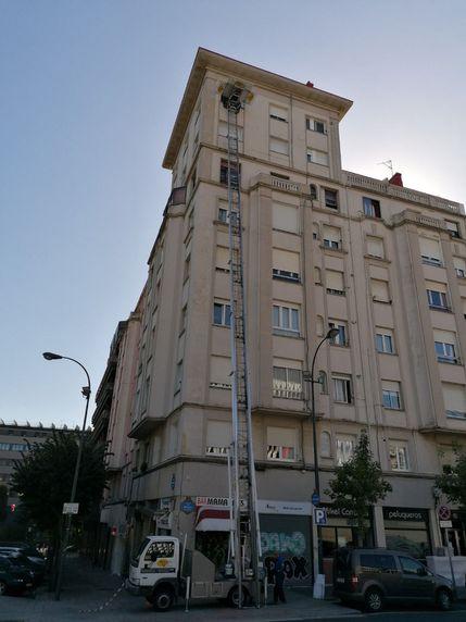Mudanzas en Bilbao