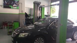 Reparación de vehículos de todas las marcas en San Fernando de Henares