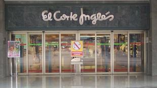 Puertas automáticas para centros comerciales en Canarias