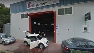 Taller y compraventa de coches en Alicante