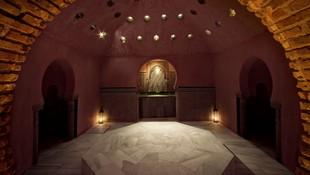 Sala Piedra Caliente