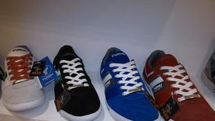 Zapatería, últimas tendencias calzado deportivo