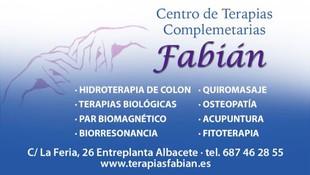 Tratamiento de acupuntura en Albacete