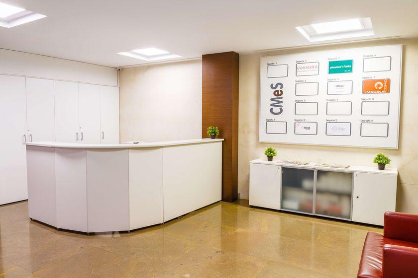 Inmobiliaria especializada en el alquiler de viviendas en Valencia