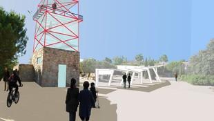 Concurso de Proyectos para Jardín en Torrelodones