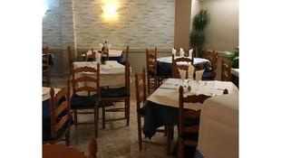 Comedor de nuestro restaurante en Palma de Mallorca
