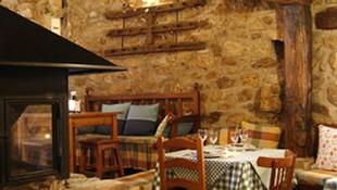 Restaurante carta Sierra de Madrid