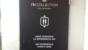 SEÑALIZACION HOTELES