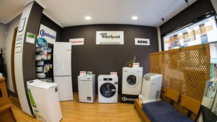 Venta de electrodomésticos de todas las marcas