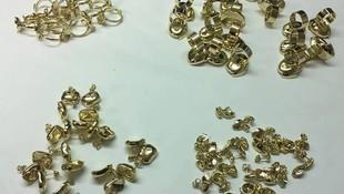 Chapados en oro