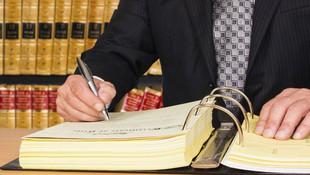 Especialista en gestiones legales