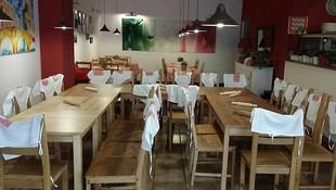 Restaurante recomendado en Utrera