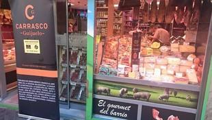 Carnicería gourmet en Embajadores Madrid