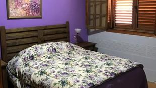 Tercer dormitorio de Casa Elisa