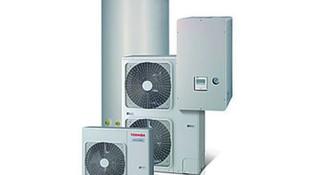 Sistemas de climatización