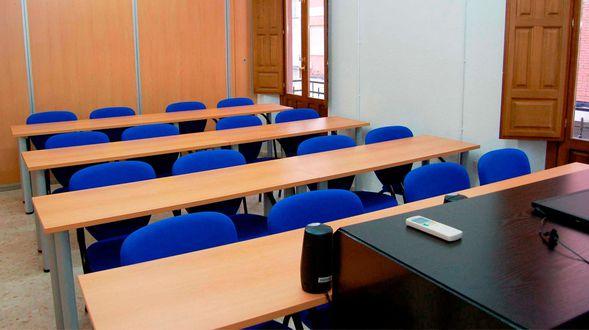 Academia de oposiciones para secundaria en Granada
