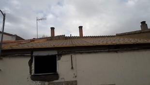 Reforma de cubiertas y tejadosen Salamanca
