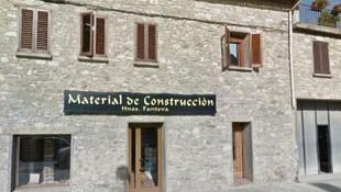 Hermanos Fantova Materiales de Construcción