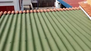 Reformas de tejados Tenerife