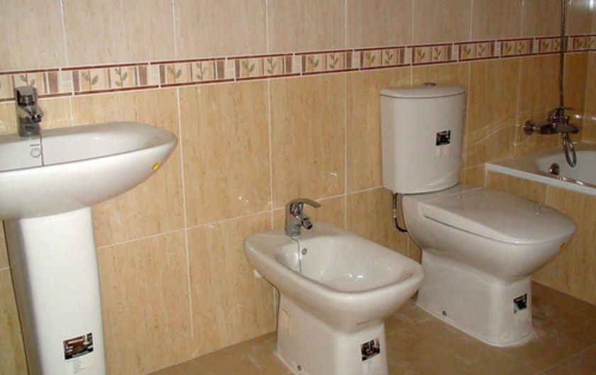 Reformas de baño en Mallorca
