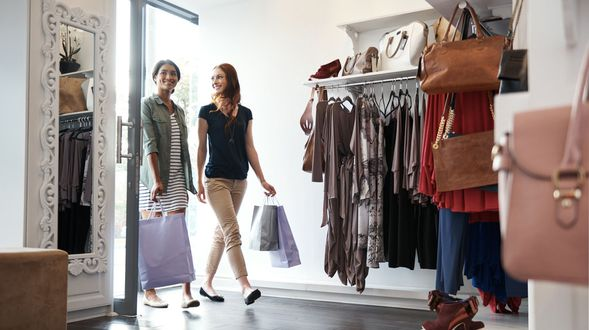 Tienda de ropa mujer en Burgos