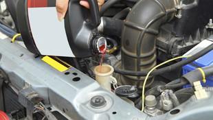 Mantenimiento del automóvil, cambios de aceite, filtros...
