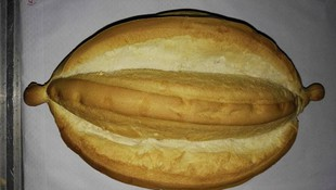 Reparto de pan a tiendas de alimentación en Dos Hermanas