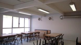 Limpieza de comedores de empresa en Vizcaya