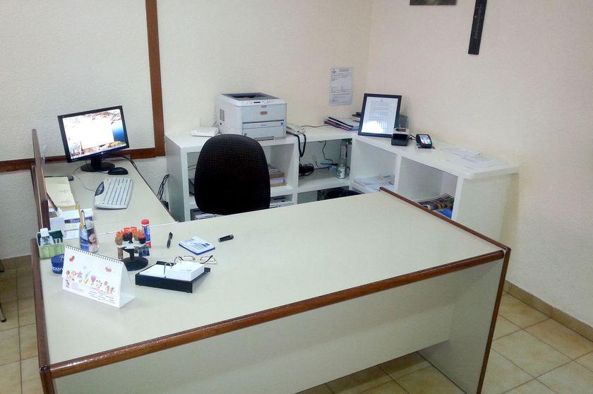 Reconocimientos médicos en Albacete