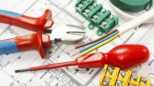Proyectos y reparaciones eléctricas en Legazpi, Madrid
