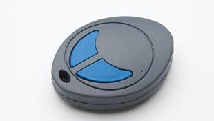 Emisor vía radio compatible con el sistema Ra-Ba Control