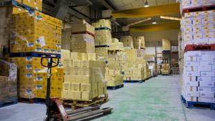 Logística y distribución de productos