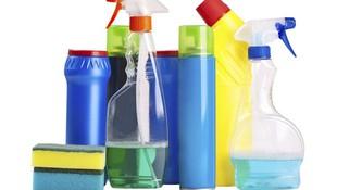 Venta de productos de limpieza en Madrid