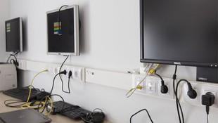 Servicio de reparación de ordenadores en Ejea de los Caballeros
