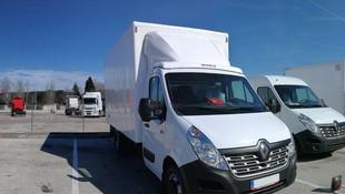 Empresa de mudanzas internacionales en Madrid