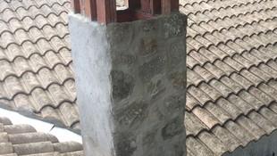 Reparación de chimeneas en Ávila