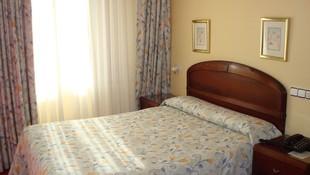Hotel céntrico  en Bilbao